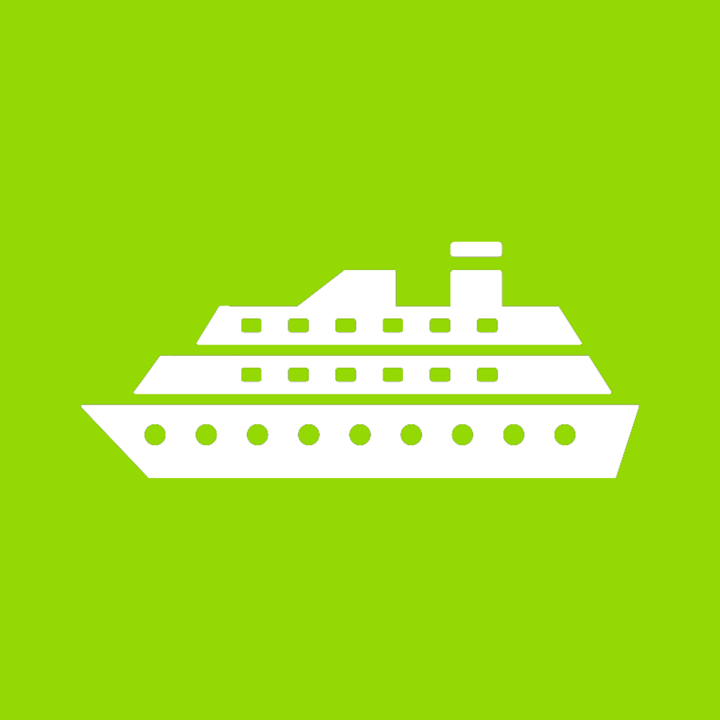 Cruise Deals App